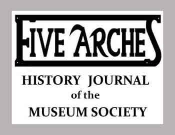 Five Arches History Journal