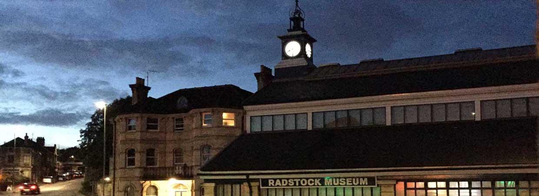 Restoring the Market Hall clock