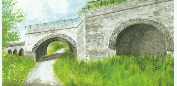 Five Arches artwork competition results.